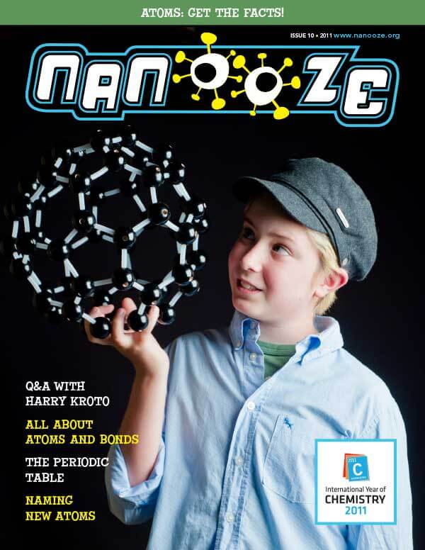 Issue 10: Atoms