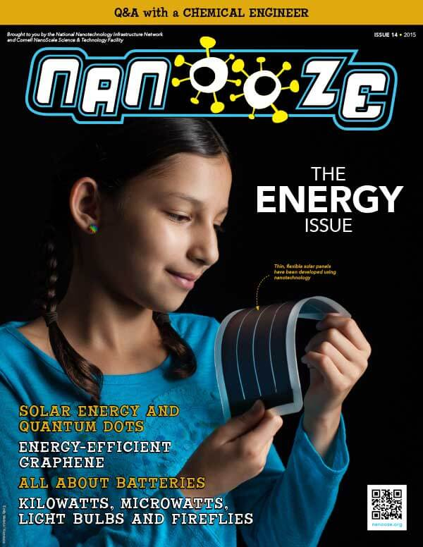 Issue 14: The Energy Issue