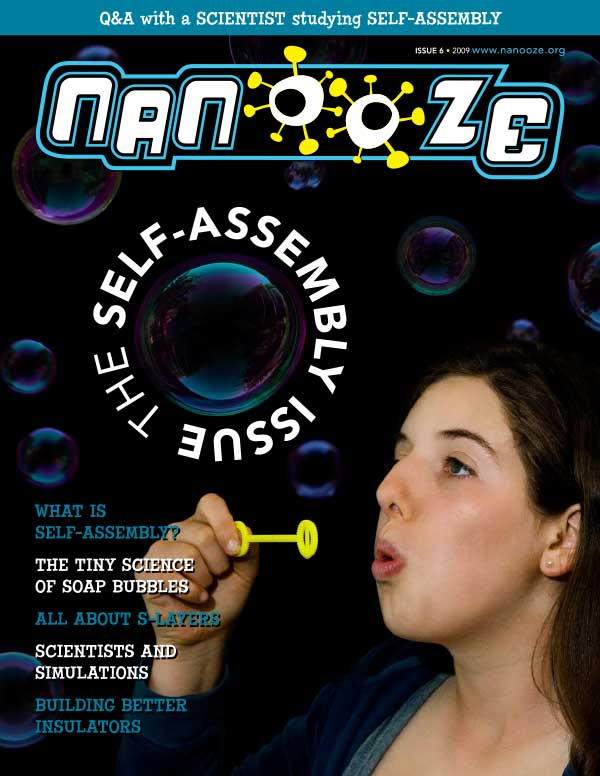 Issue 6: Self Assembly