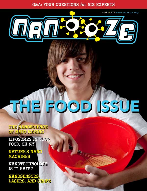 Issue 7: Food
