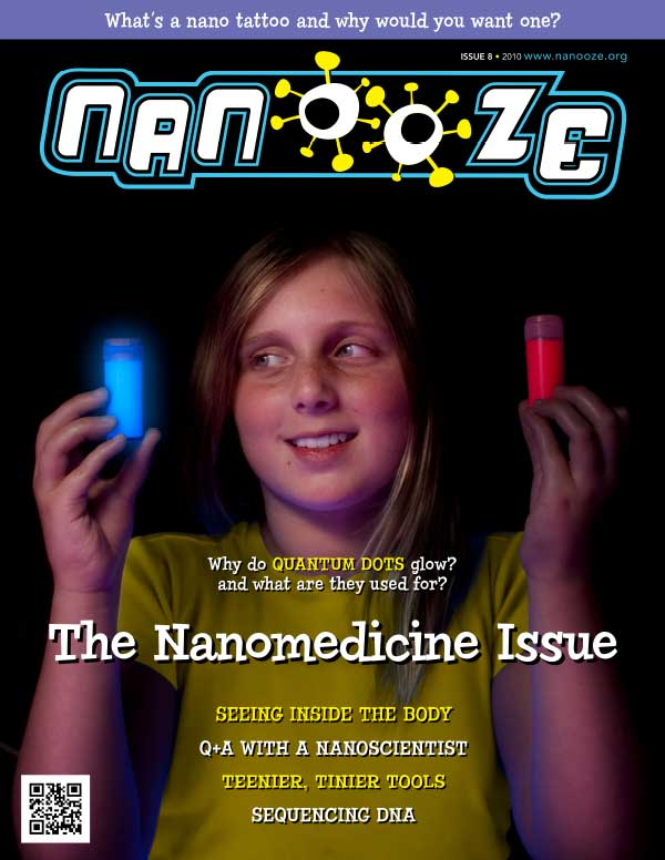 Issue 8: Nanomedicine