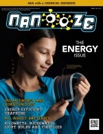 Cover of Nanooze Issue #14 from nanooze.org